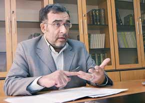 دکتر عباس حاجی آخوندی Dr Hajiakhundi