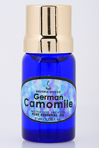 camomile essential oil اسانس بابونه