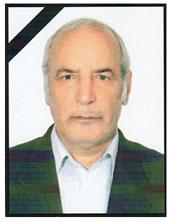 دکتر سید محمد فخر طباطبایی