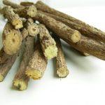 Glycyrrhiza glabra شیرین بیان