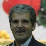 محمدباقر رضایی