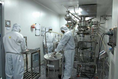 صنعت دستگاه کارخانه کارگاه فرآوری فراوری داروسازی (4)
