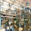 صنعت دستگاه کارخانه کارگاه فرآوری فراوری داروسازی (8)