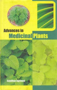 کتاب Advances in Medicinal Plants