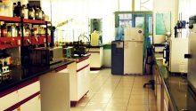 آزمایش آزمایشگاه پژوهشکده تحقیق علم آموزش پژوهش