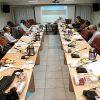جلسه گردهمایی نشست ستاد همایش جشنواره کارگروه کنگره سخنرانی