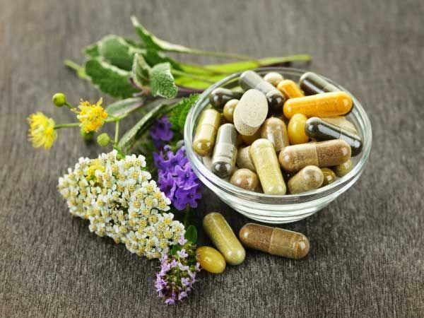 داروسازی گیاهی داروی گیاهی