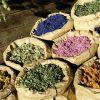 عطاری نمایشگاه گیاهان دارویی و ادویه ای