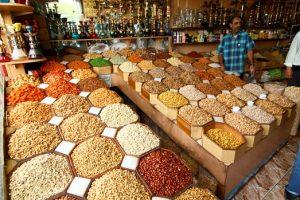 بازار فروش گیاهان دارویی عطاری