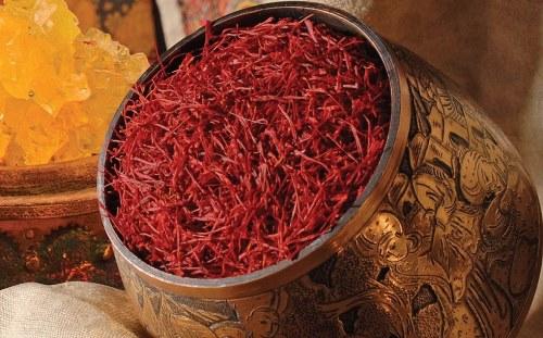 زعفران ایرانی Iranian Saffron