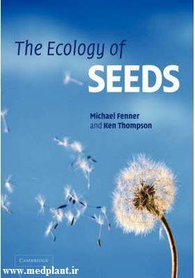 کتاب اکولوژی بذرها - The Ecology of Seeds