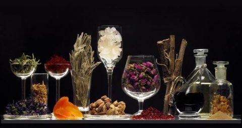 صادرات گیاهان دارویی