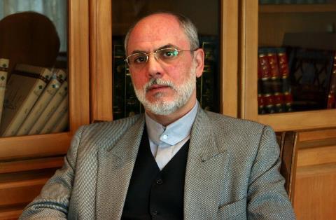 دکتر محمدرضا شمس اردکانی