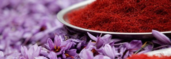 زعفران ایرانی Iranian saffron Persian saffron