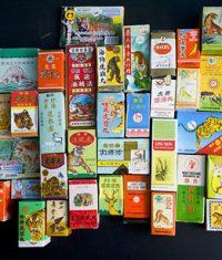 داروهای گیاهی طب سنتی چین